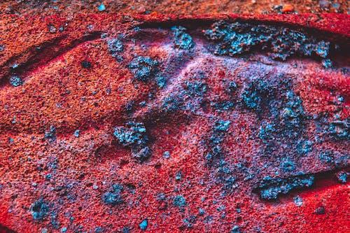 Free stock photo of blue, brick, brick texture, depth