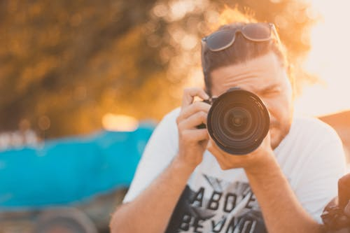 Gratis stockfoto met camera, cameralens, close-up, dslr