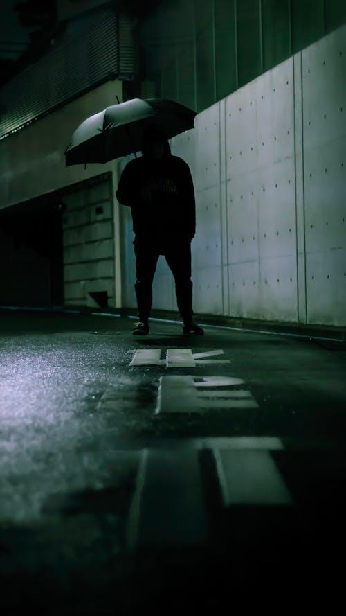 Gratis arkivbilde med dj, etter regnet, japan, mørk