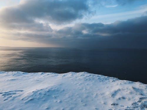 Gratis stockfoto met h2o, lanscape, natuur, zee