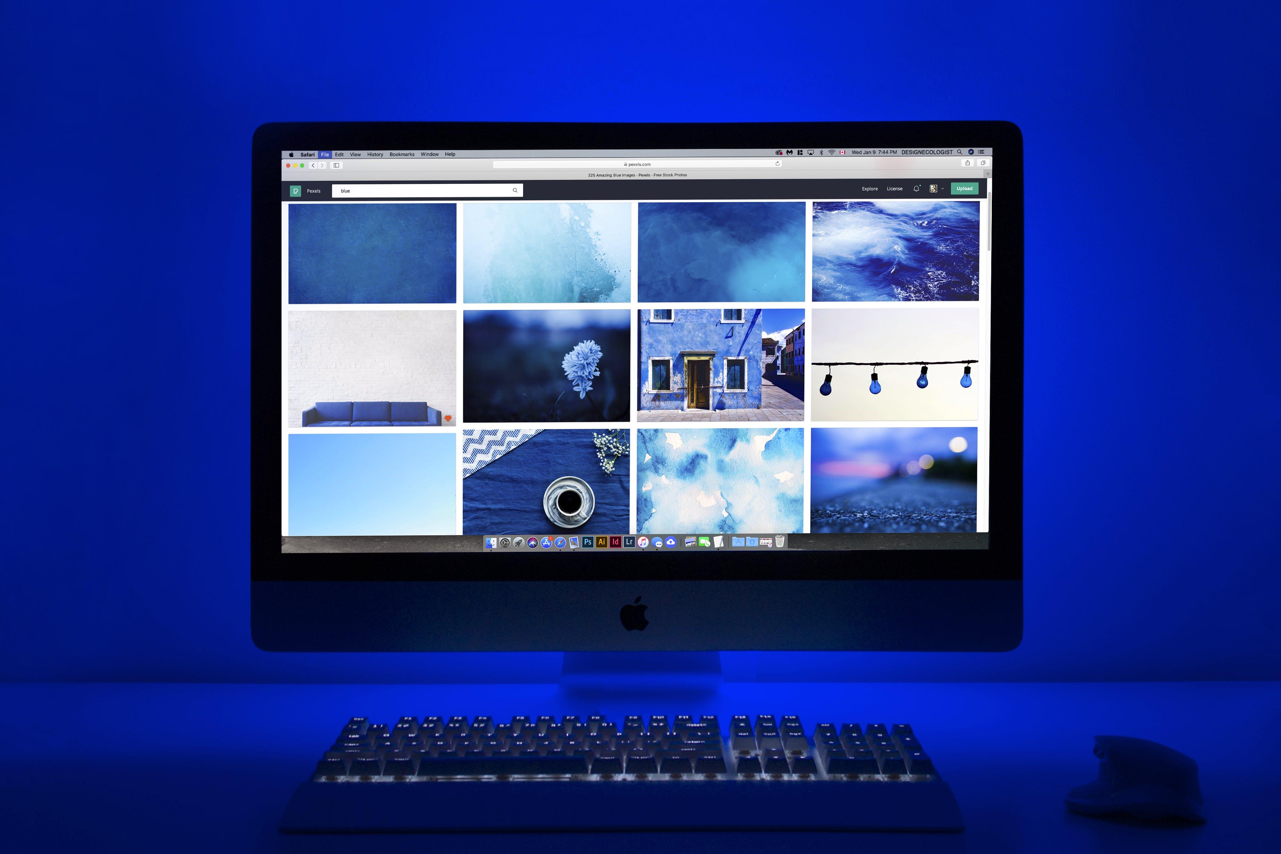 가벼운, 기술, 네트워크, 노트북의 무료 스톡 사진