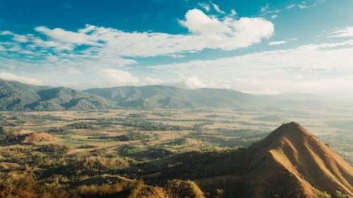 Fotobanka sbezplatnými fotkami na tému Filipíny, hora, kopec, krajina