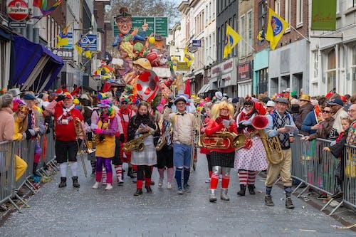 Imagine de stoc gratuită din aglomerație, carnaval, celebrare