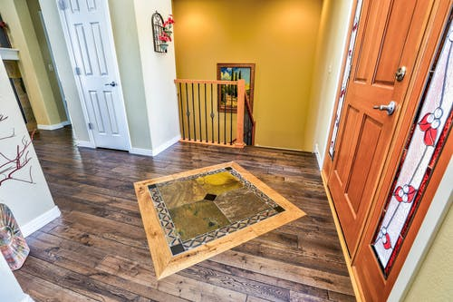 Gratis stockfoto met bevloering, deur, houten, interieurontwerp