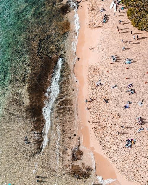 Gratis lagerfoto af dronefotografering, droneoptagelse, dronevinkel, ferie