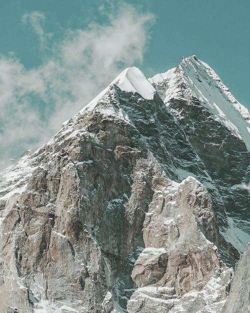 Ingyenes stockfotó festői, hegy, magas, magasság témában