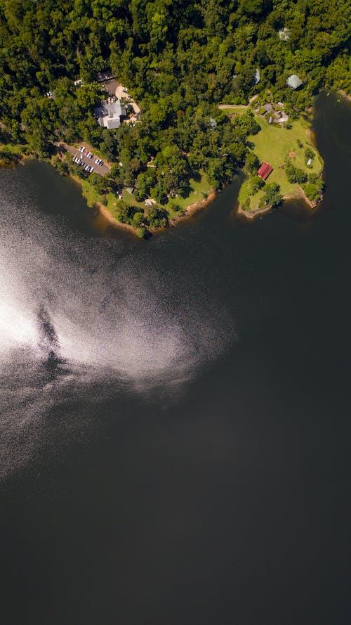 Δωρεάν στοκ φωτογραφιών με αεροφωτογράφιση, φύση, φωτογραφία από drone