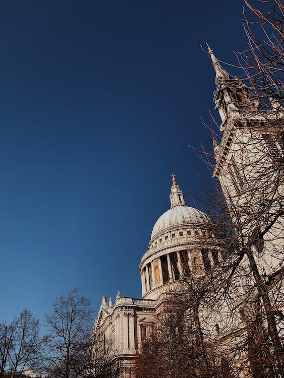 antic, arhitectură, biserică
