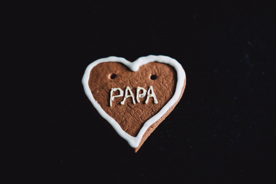 Free stock photo of baked, black background, breakfast
