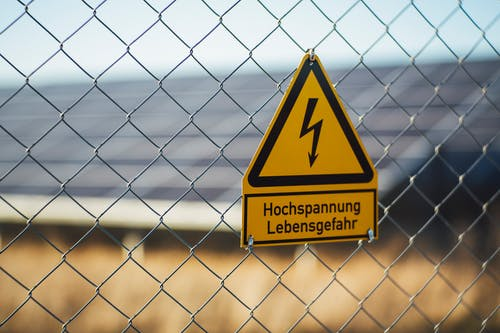 Free stock photo of barrier, caution, caveat, danger