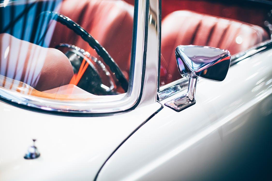 auto, automobilový, blatník