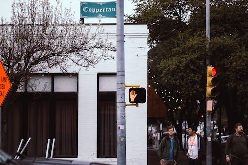Kostnadsfri bild av austin, fotgängare, gata, sxsw