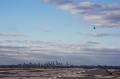 Free stock photo of airplane, airplanes, airport, big apple