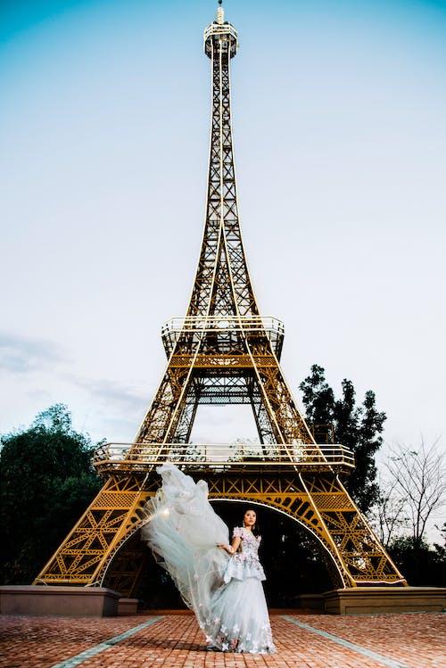 Darmowe zdjęcie z galerii z architektura, atrakcja turystyczna, miejski, model