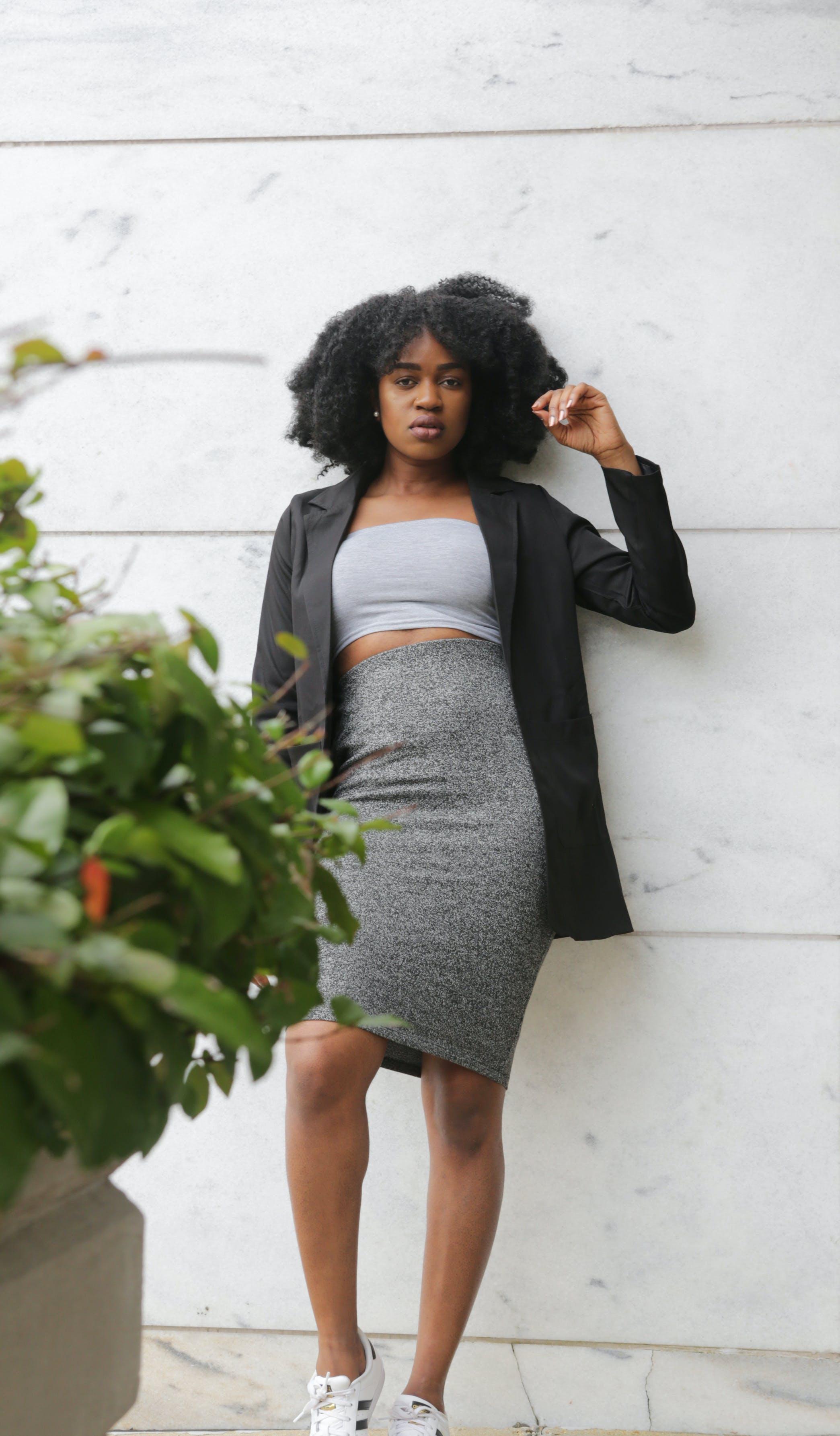 Gratis lagerfoto af afrikansk, afro, afro amerikaner, blackwoman