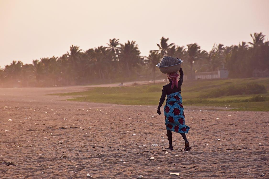 Free stock photo of africa, african woman, benin