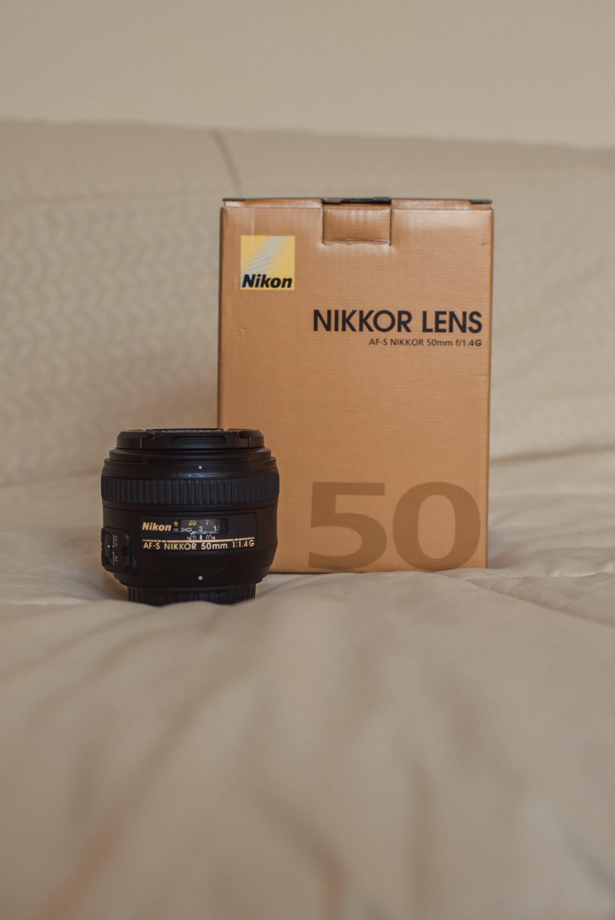 Free stock photo of 1.4, 50mm, blur, lens