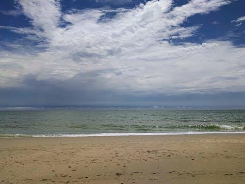 Darmowe zdjęcie z galerii z natura, plaża, przygoda, relaksowanie się