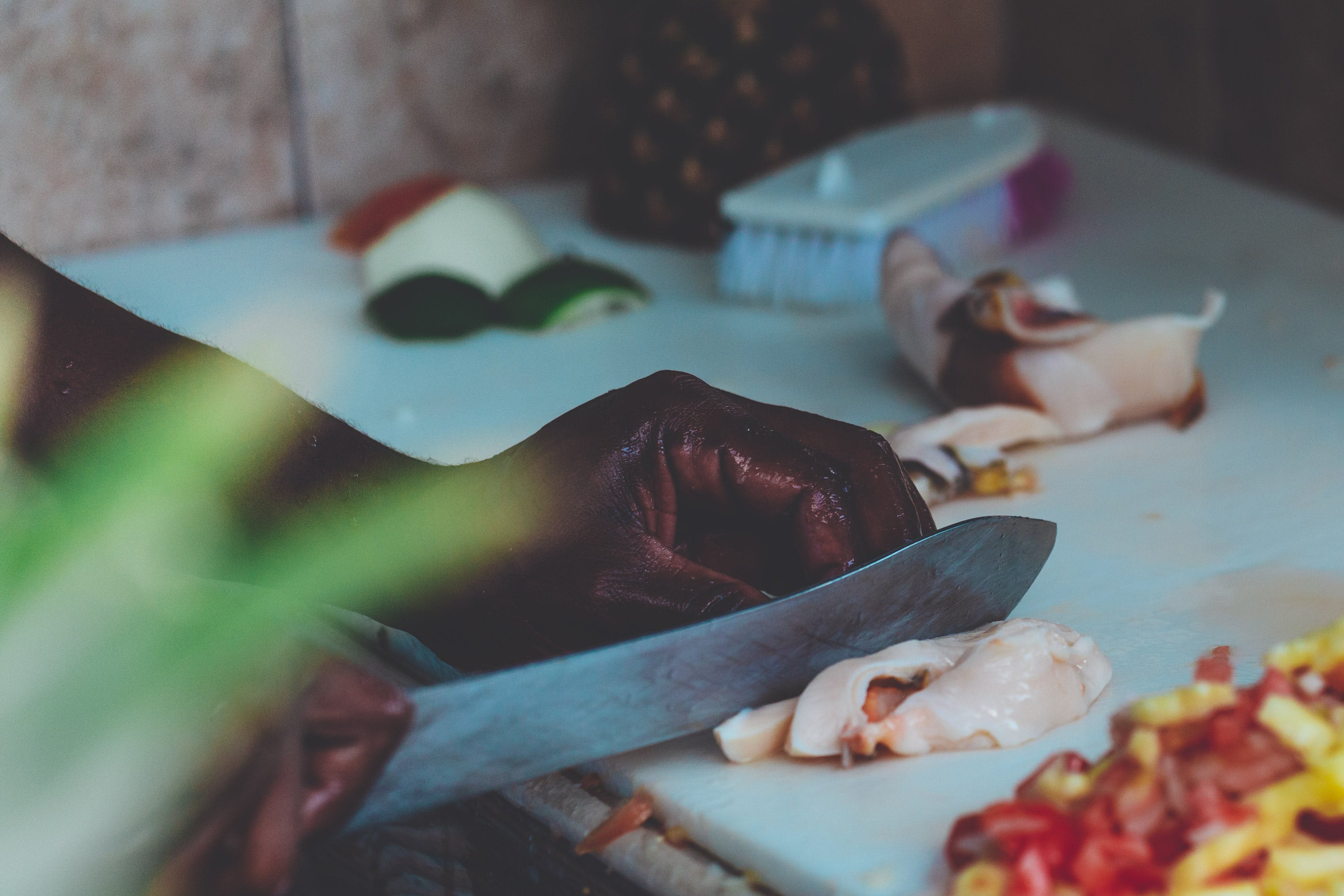 Free stock photo of Bahamas, bahamian, Bahamian food, black
