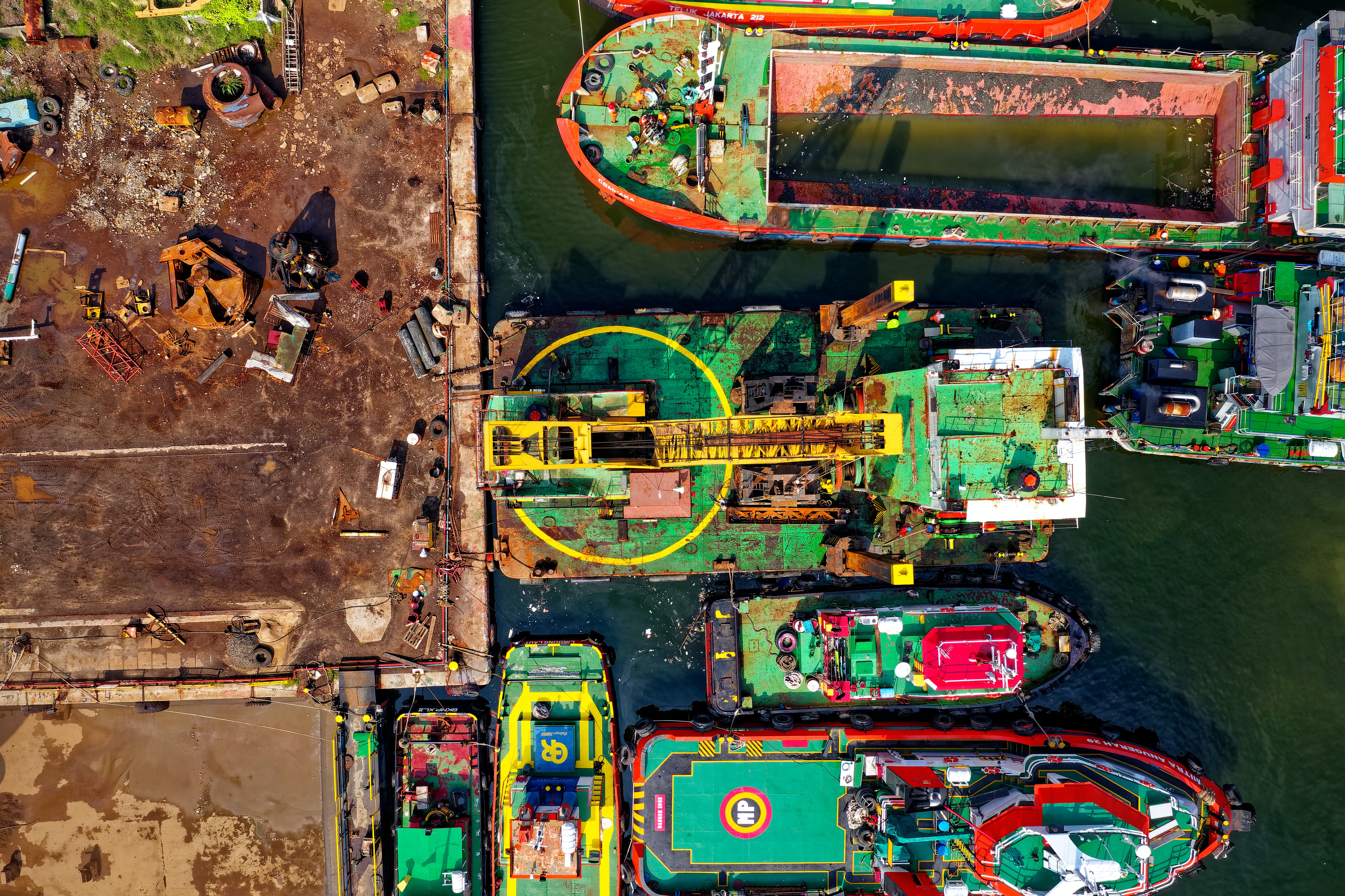 คลังภาพถ่ายฟรี ของ กลางวัน, ดูนกตา, ทางทะเล, ท่าเรือ