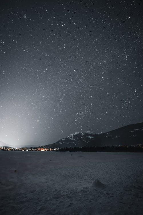 astronomia, chmury, eksploracja