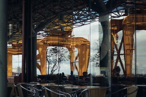 Безкоштовне стокове фото на тему «архітектура, Бразилія, Будівля, відображення»