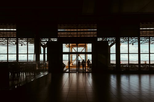 Kostnadsfri bild av arkitektur, Brasilien, byggnad, hall