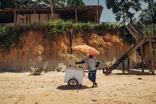 Безкоштовне стокове фото на тему «берег, Бразилія, відпустка, Денне світло»