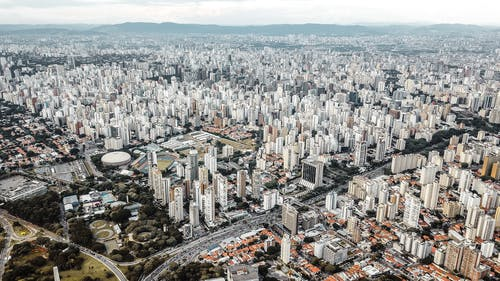 건물, 건축, 고층 건물, 공중의 무료 스톡 사진