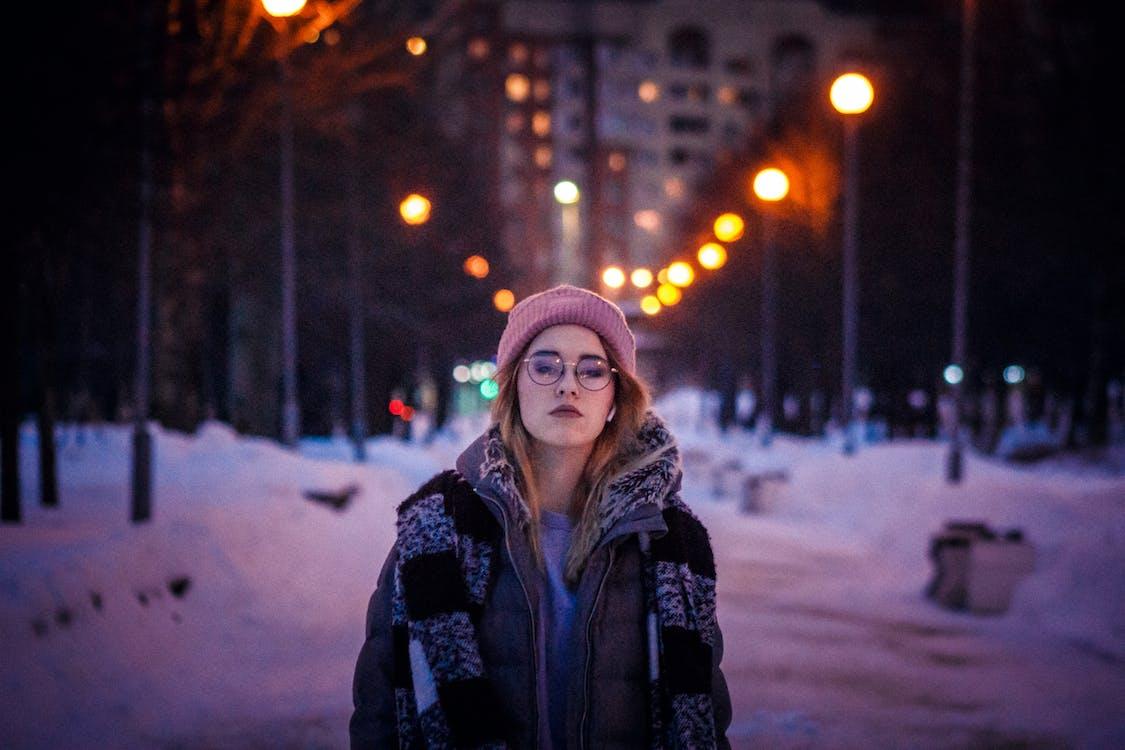 감기, 겨울, 겨울 옷
