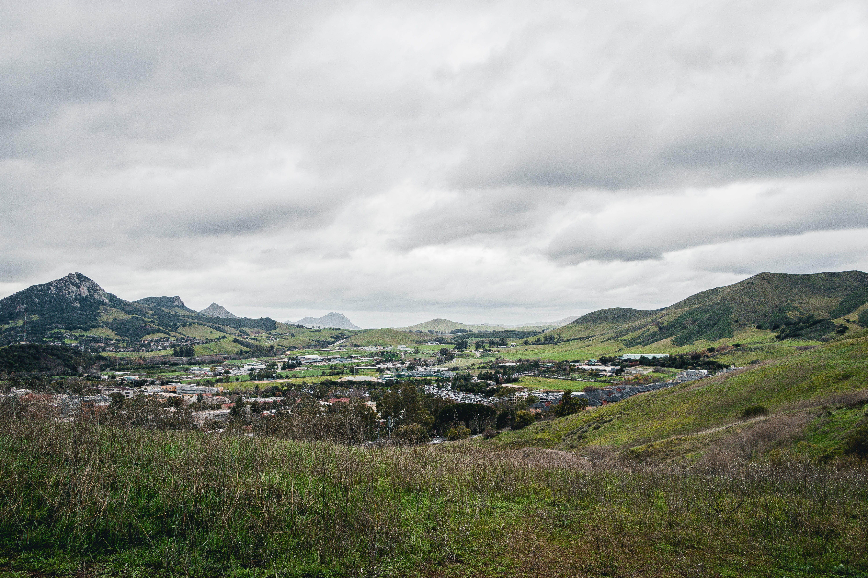 Ilmainen kuvapankkikuva tunnisteilla maisema, pilvet, pilvinen, ruoho