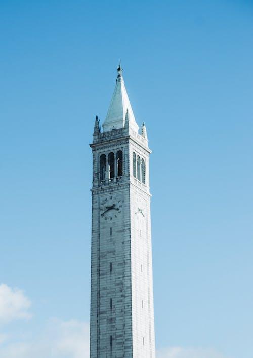 bağbozumu, berkeley, gökdelen, kule içeren Ücretsiz stok fotoğraf