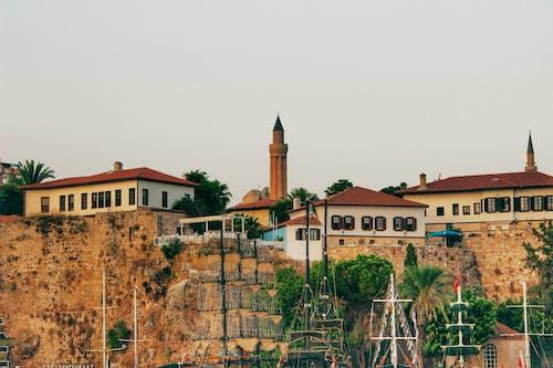 Základová fotografie zdarma na téma město