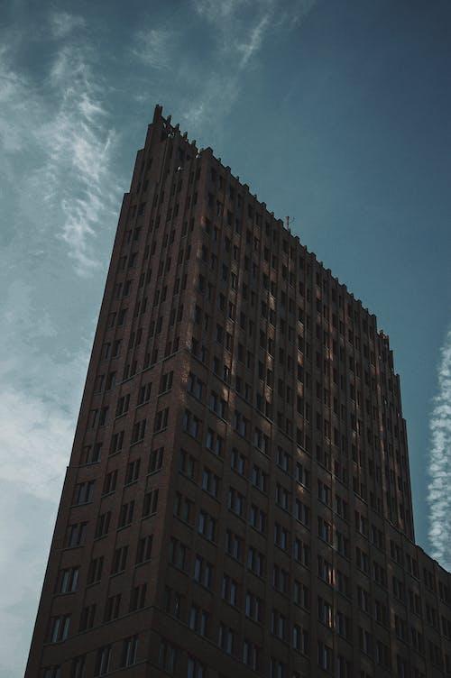 Безкоштовне стокове фото на тему «Nikon, vsco, архітектура, Берлін»