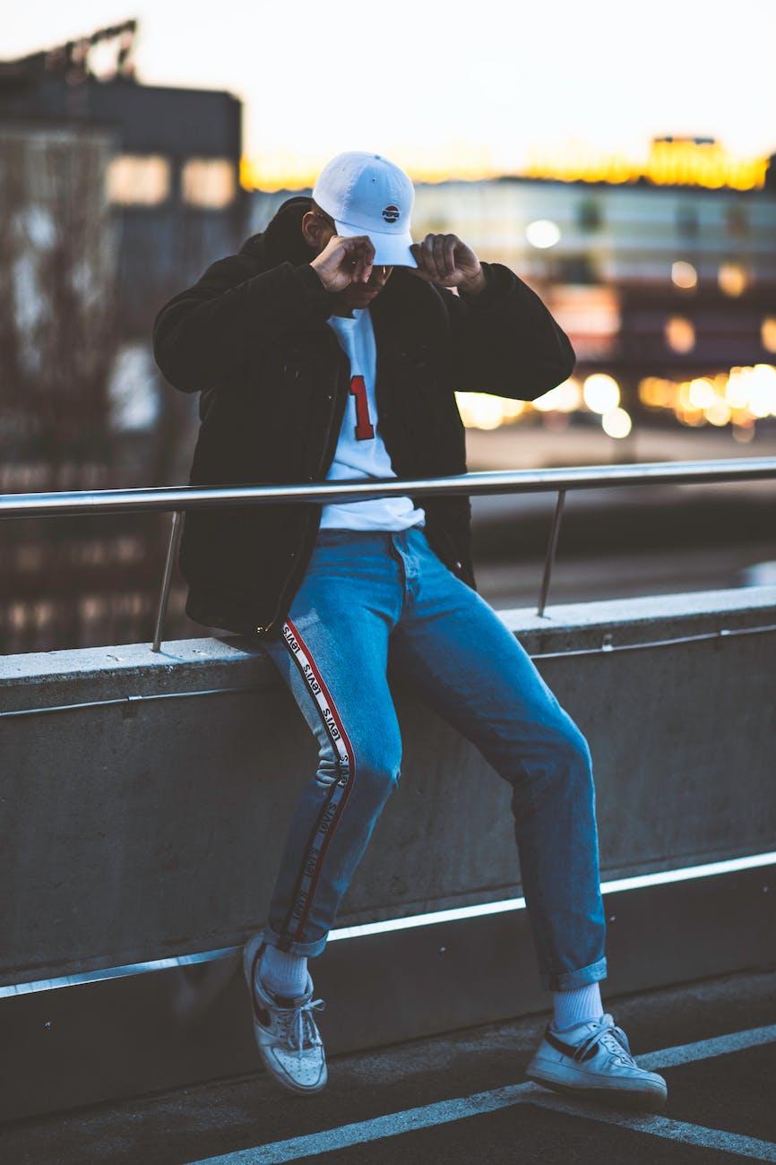 Modelagem do jeans depende para cada biótipo