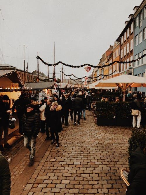 人, 人群, 商店, 商業 的 免费素材照片