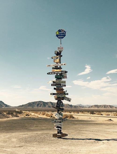 Darmowe zdjęcie z galerii z badać, błękitne niebo, czas wolny, eksplorować