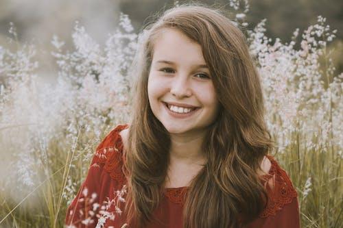 Darmowe zdjęcie z galerii z dziewczyna, model, młody, osoba