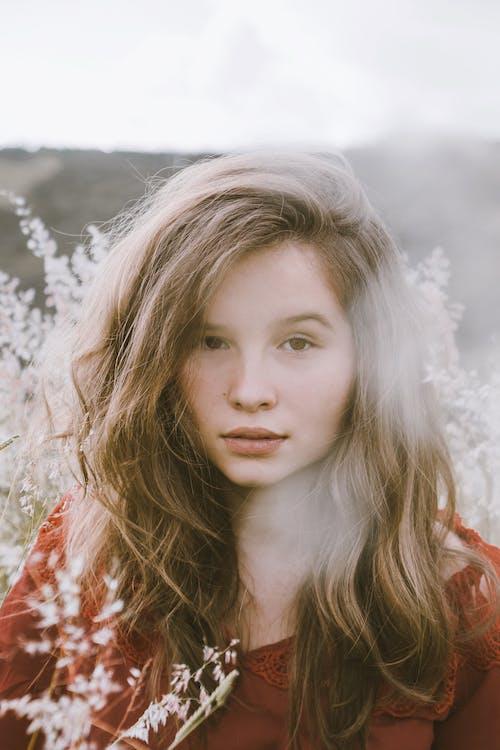 Darmowe zdjęcie z galerii z dziewczyna, młody, osoba, piękno