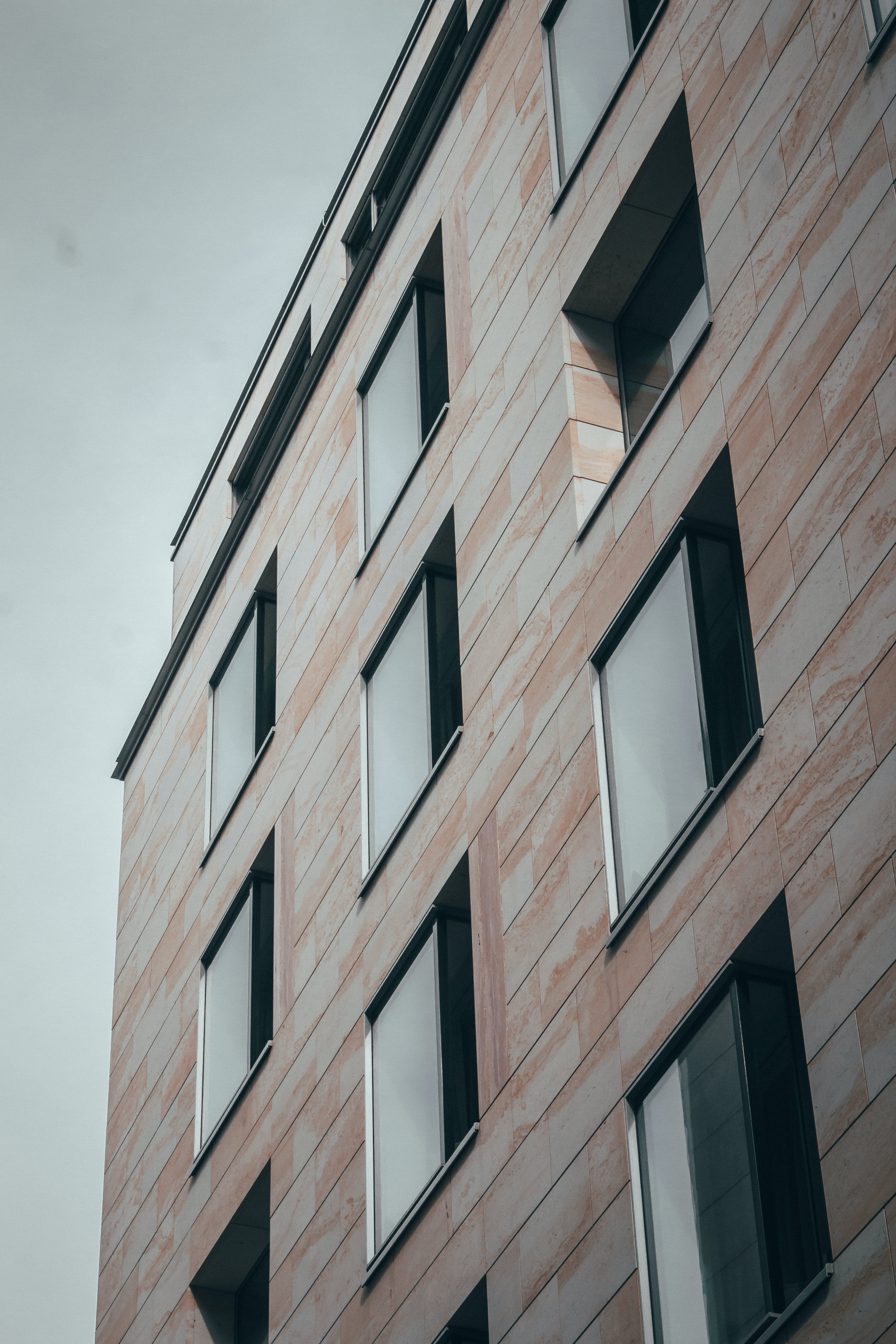 Základová fotografie zdarma na téma architektura