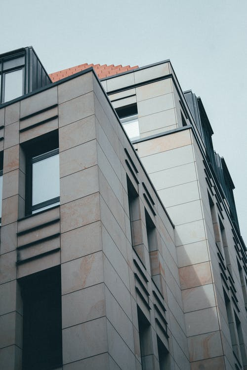 Gratis lagerfoto af arkitektur