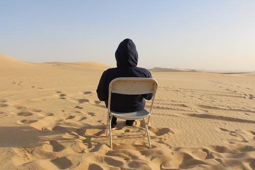 Photos gratuites de aride, beau, désert, dune