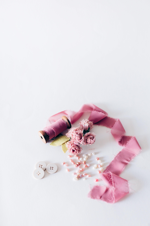 Ingyenes stockfotó cérna, gombok, gyöngyök, kézzel készített témában