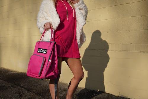 Foto stok gratis bayangan, cute, fashion, fesyen
