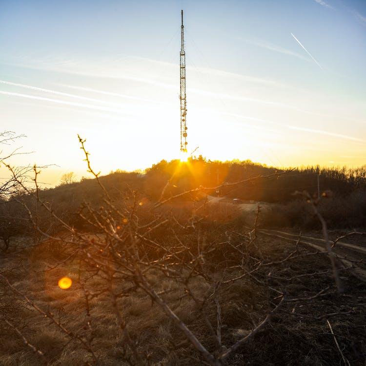 gouden uur, zonsondergang