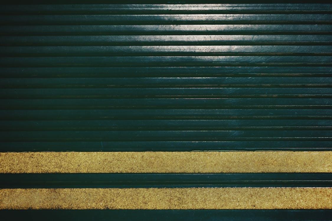 aluminium, ark (panel), design