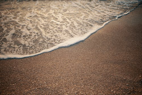 Kostnadsfri bild av 4k tapeter, bubblor, hav, havet