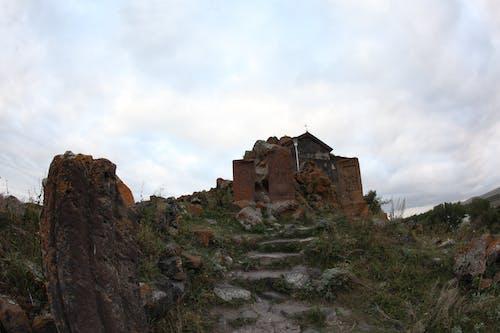 Gratis arkivbilde med armenia, khachkar, kirke, kloster