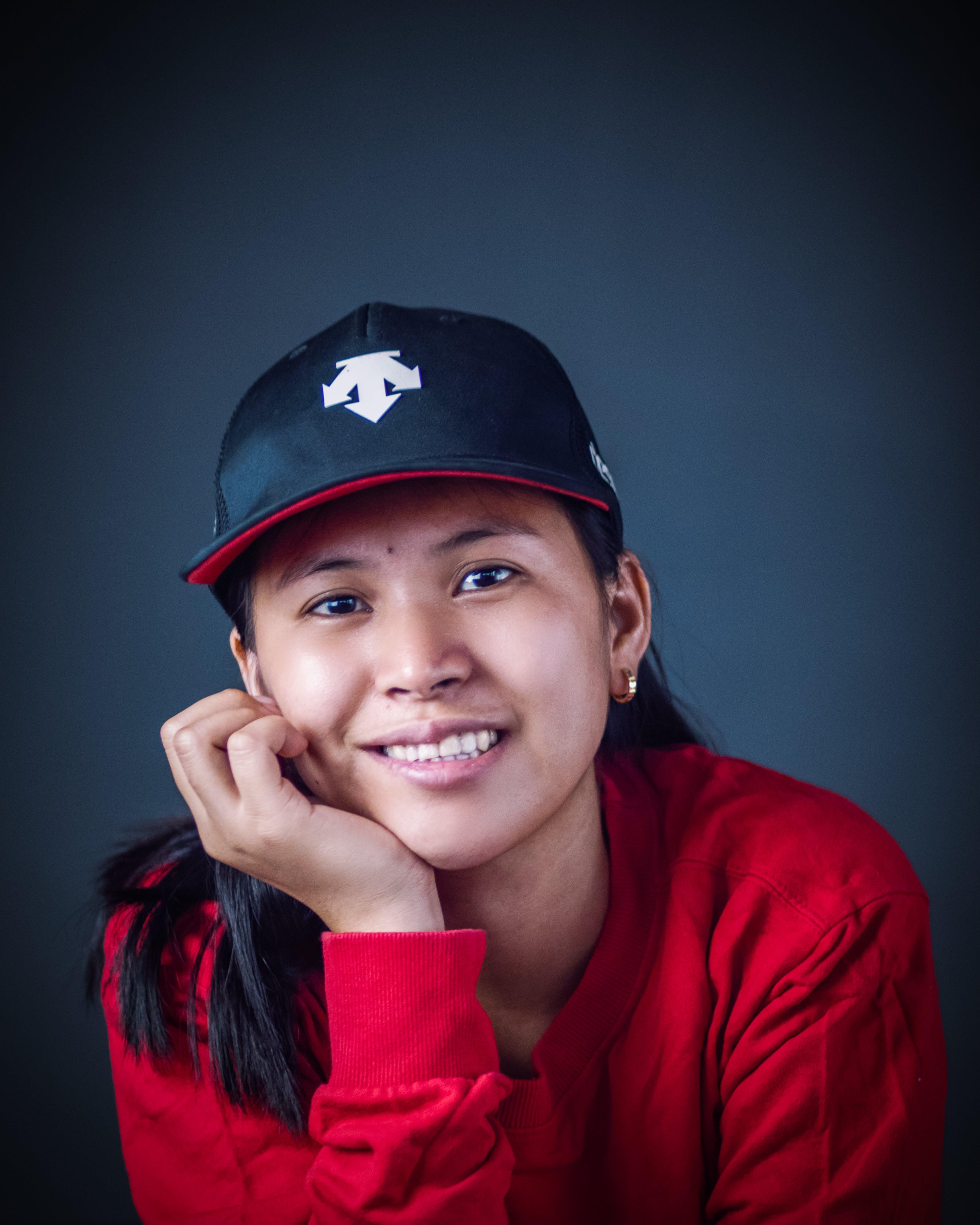 asian female, Philippines