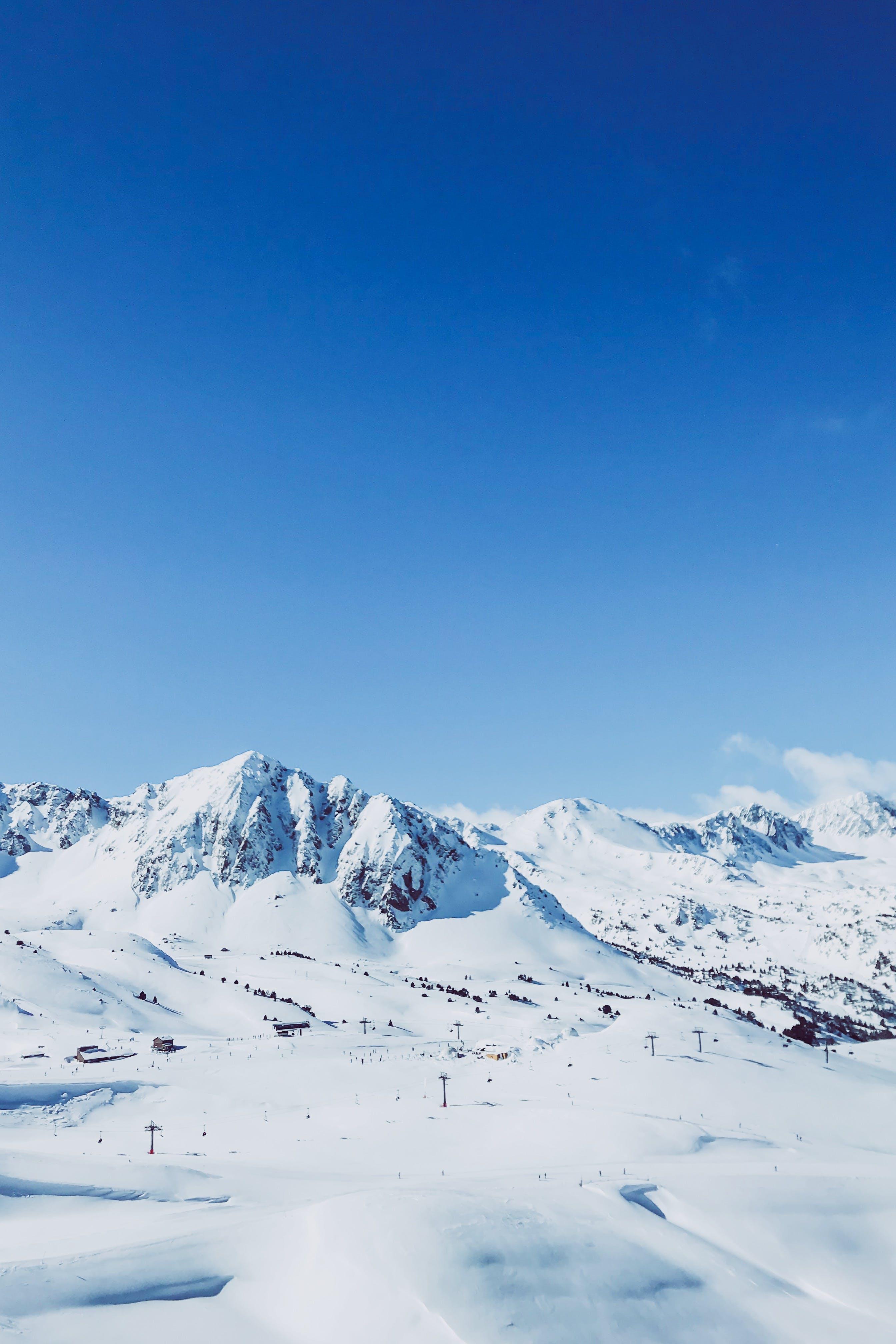 Základová fotografie zdarma na téma Alpy, denní, denní světlo, fotografie přírody